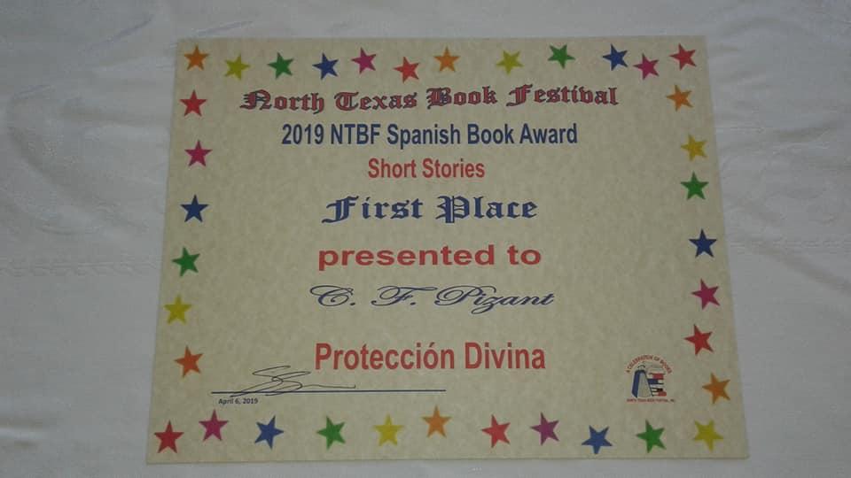 Premio Literario NTBF